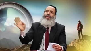 תפסיק לדאוג - הרב יצחק פנגר HD
