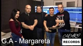 Gipsy Alex (G.A) - Official Video 2017 - Margareta
