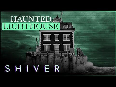 Most Haunted: Ledge Lighthouse