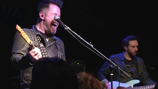 David Cook - Time Marches On (Jammin' Java)