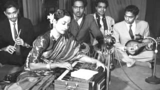 Geeta Dutt : Rakho laaj hamari prabhuji : Film - Bhimsen