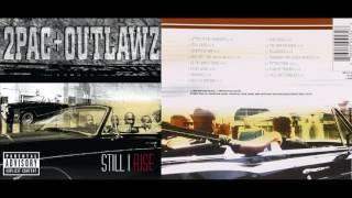 2Pac & Outlawz - Killuminati