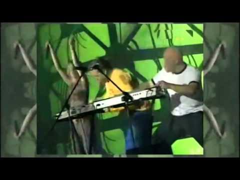 группа Русский размер, композиция Весна live