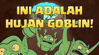 Video Clash-A-Rama : Krisis Penambang (Clash of Clans) MP3, 3GP, MP4, WEBM, AVI, FLV September 2019