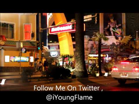 Young Flame-New Year, Same Me [Video]