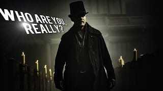 Taboo | Who Are You, Really?