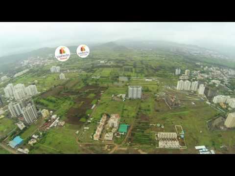 3D Tour of Vilas Javdekar Yashwin Anand