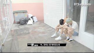 [EPISODE] BTS (방탄소년단) '불타오르네 (FIRE)' MV Shooting