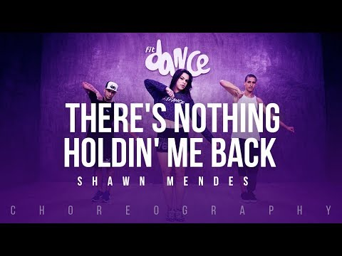 There's Nothing Holdin' Me Back - Shawn Mendes   FitDance Life (Choreography) Dance Video
