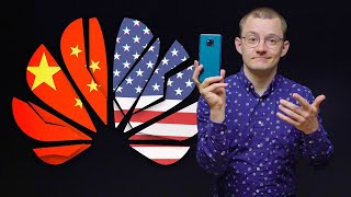 The Huawei ban is MUCH bigger than you think