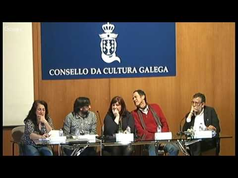 Debate final: Cova Eirós.