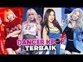 Dijuluki Dancing Machine 10 Member Girl Group Kpop Paling Jago Menari