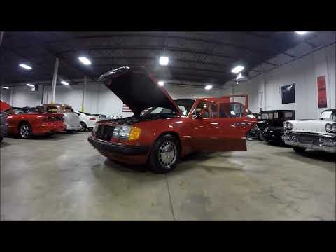 Video of '91 300 - LS4J