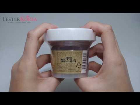 Black Sugar Perfect Scrub Foam by Skinfood #7