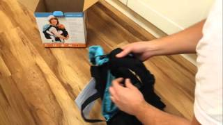 TwinGo Carrier Unboxing