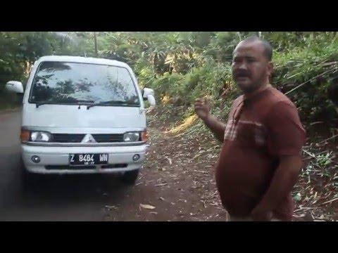 Video Modifikasi Mobil SS pick up 2012
