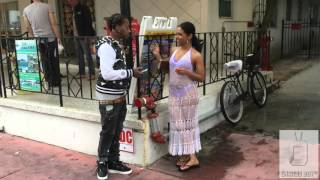 Jose Guapo shows us how easy it is picking up females when your famous.