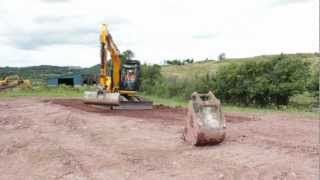 Excavator 360 Training (CPCS)