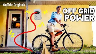 Can We Charge Our Phones With Pee?   Shut It Off ASAP