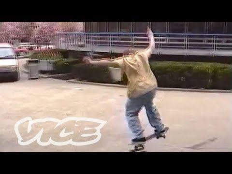 Pro Skater Fred Gall - Epicly Later'd - VICE
