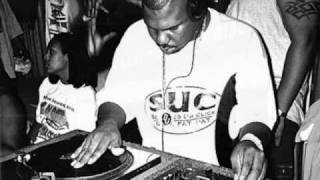 DJ Screw – June 27