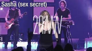 2RAUMWOHNUNG - Sasha (sex secret) LIVE // 36GRAD LIVE DVD