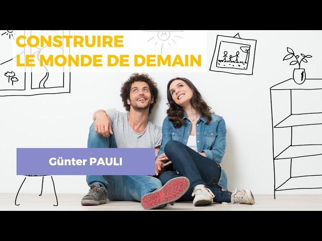 G.PAULI : CONFÉRENCE A L'ÉCOLE POLYTECHNIQUE