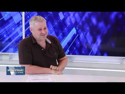 20.06.2019 Интервью / Алексей Кириллов