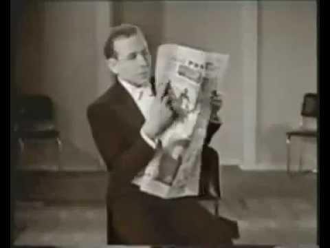 Robert Harbin 1939