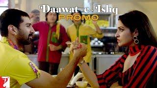 Dil Nahi Settle Hua Madam - Daawat-e-Ishq