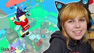 Roblox Lets Play Deathrun I Hate The Hand Radiojh Games