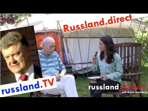 Ukraine: Was will Poroschenko? [Video]