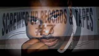 DJ SCREW -(TUPAC -STAY TRUE)