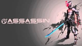 Zero's Echo Logs (Assassin Backstory) | Borderlands 2