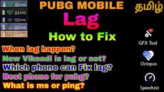 pubg mobile lag fix android tamil - Thủ thuật máy tính