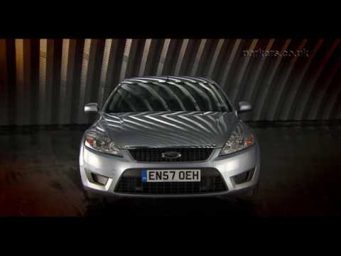 Ford Mondeo Hatchback (2007 - 2014) Review Video