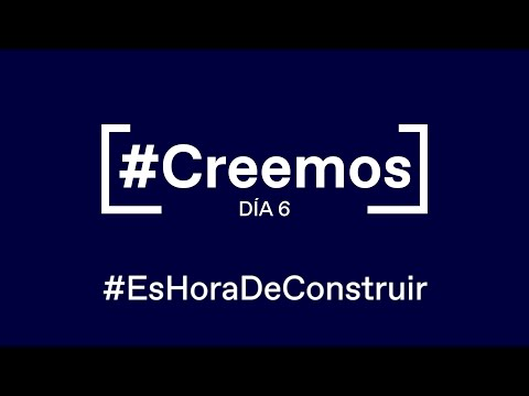Resumen del sexto día de la convención nacional #Creemos: Es hora de construir