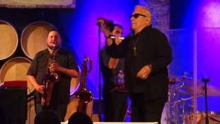Eric Burdon and The Animals - Don't Bring Me Down - City Winery NYC 10-11-2016