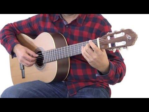 ORTEGA R190 Klasická kytara