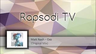 Matt Nash – Exo (Original Mix)