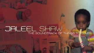 """Jaleel Shaw """"The Understanding"""""""