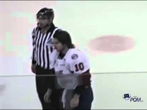 Patrick Delisle-Houde vs. Victor Provencher