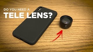 Why You Need a Tele Lens
