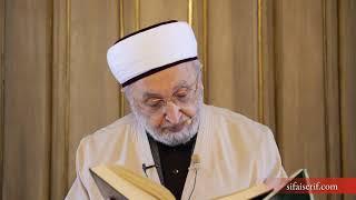 Kısa Video: Hz. Ali'nin Teşehhüd Duâsı