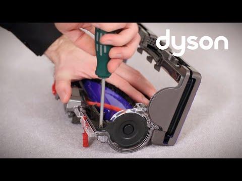 Brushroll Brush Roller Bar Fit Dyson Dc50 Vacuum Cleaner