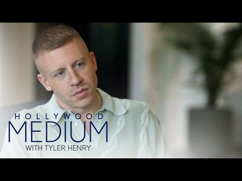 Macklemore Gets a Message From a Late Friend | Hollywood Medium with Tyler Henry | E!