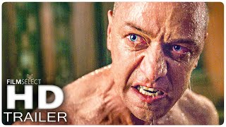 Trailer of Glass (2019)