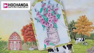 Heartfelt Creations And Kaffe Fassett On Hochanda - The Home Of Crafts, Hobbies And Arts