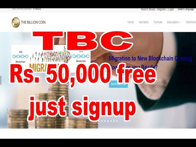what is tbc cryptocurrency