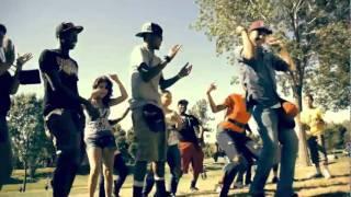 2011 Dance Craze! Slappa Dappa Music Video! B-Skully (DougieCat Daddy)Chris Brown Justin Bieber